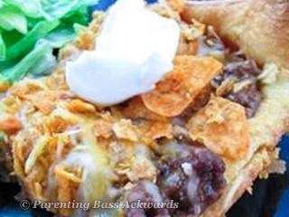 Taco-Pie