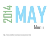 2014 | MayMenu