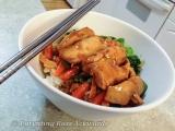 Recipe | Teriyaki ChickenBowls