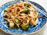 Recipe | Easy Lo Mein or Fried Rice