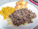 Recipe | BeefStroganoff
