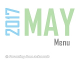 2017 | MayMenu